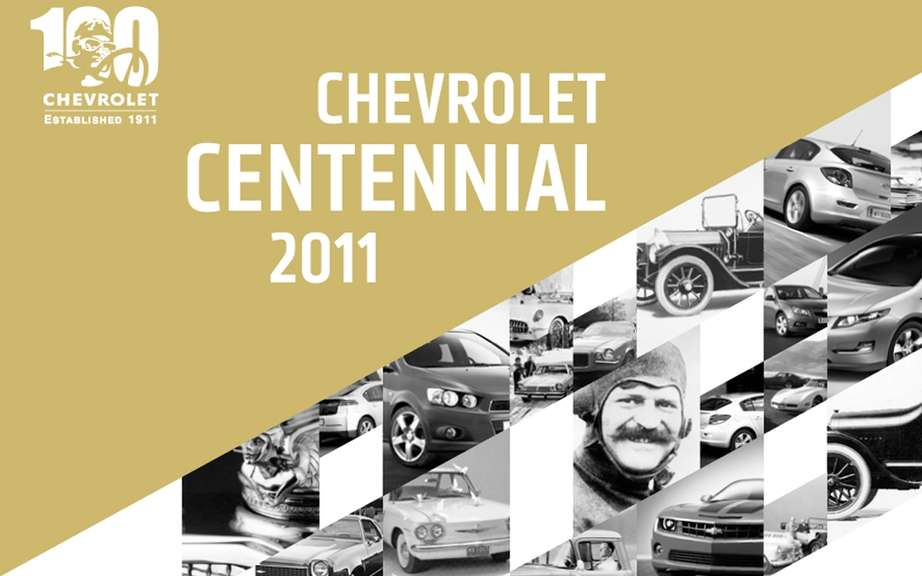 Chevrolet festival 100 years of iconic cars, even in European soil