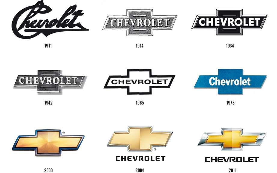 Chevrolet festival 100 years of iconic cars, even in European soil picture #2