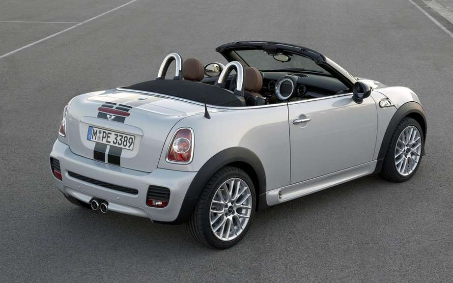 Mini Roadster 2012: The other funny to bibitte picture #2