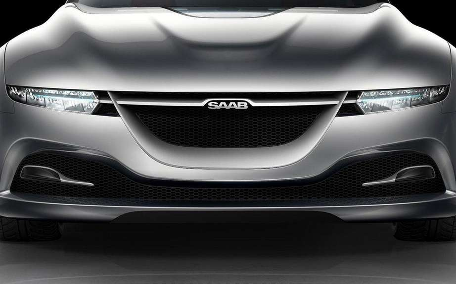 Saab has sold two companies Chinese