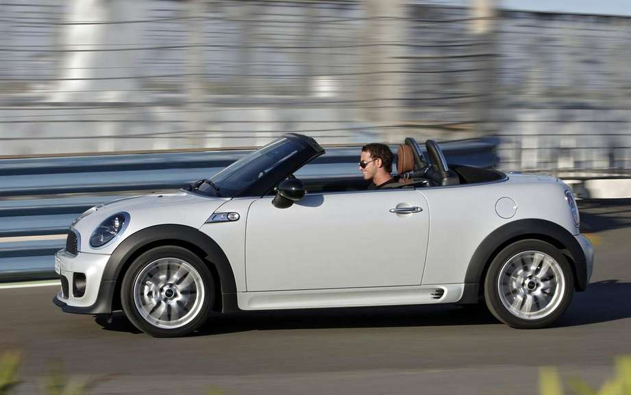 Mini Roadster 2012: The other funny to bibitte picture #3