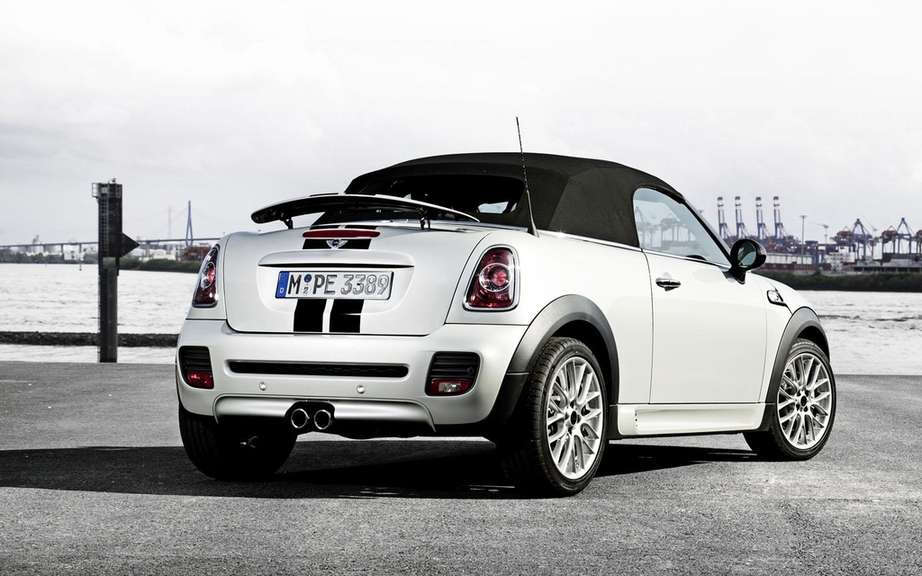 Mini Roadster 2012: The other funny to bibitte picture #4