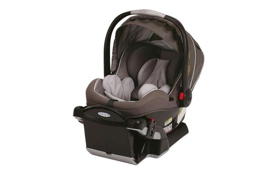 Entry into force of amendments to regulations on the safety of children's car seats picture #1