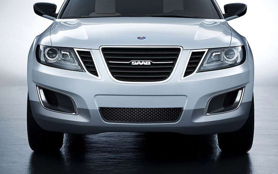 Saab could be saved by the Indian Mahindra & Mahindra picture #1