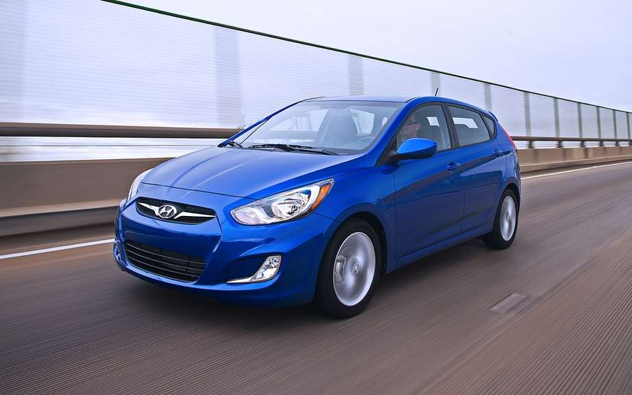 AJAC tested the best vehicles in 2012