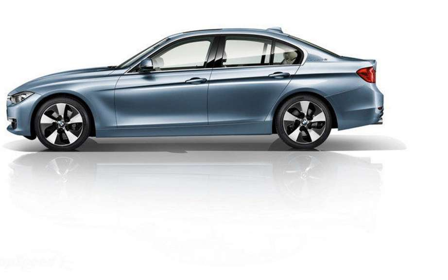 BMW ActiveHybrid3: Another year to wait picture #2