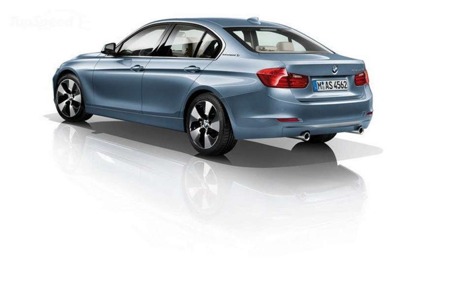 BMW ActiveHybrid3: Another year to wait picture #3