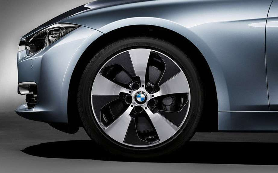 BMW ActiveHybrid3: Another year to wait picture #4