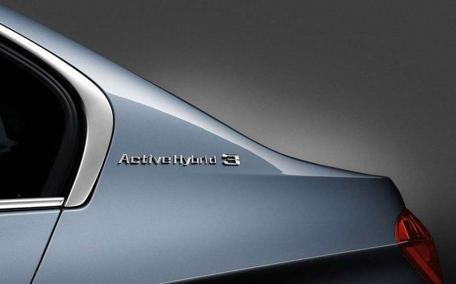 BMW ActiveHybrid3: Another year to wait picture #5