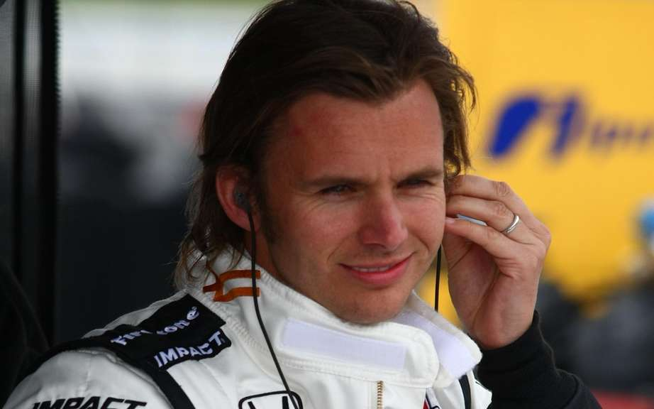 The championship final IndyCar overshadowed by the death of Dan Wheldon