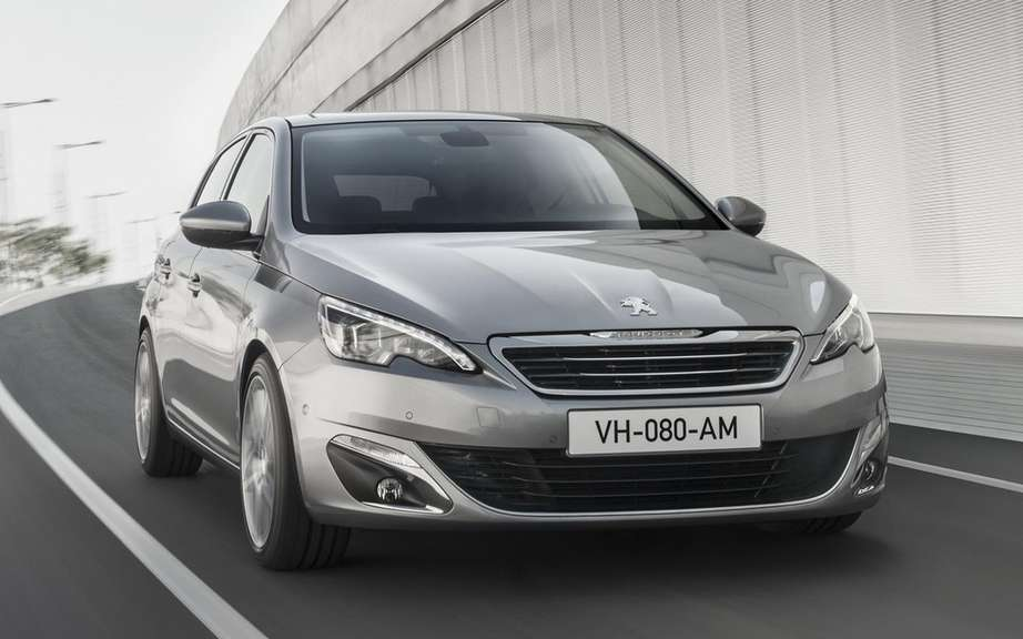 Peugeot in 2013: Sales growth has increased and the International picture #1
