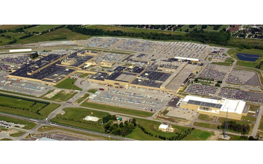 Honda Canada announced that its Canadian plants operate at full capacity again picture #1