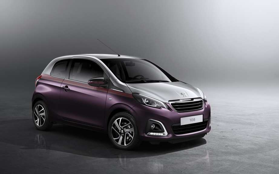 Peugeot in 2013: Sales growth has increased and the International picture #2