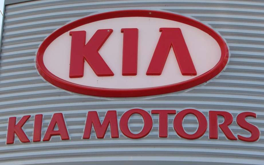 Kia Canada announces charity organization laureate to donate $ 25,000