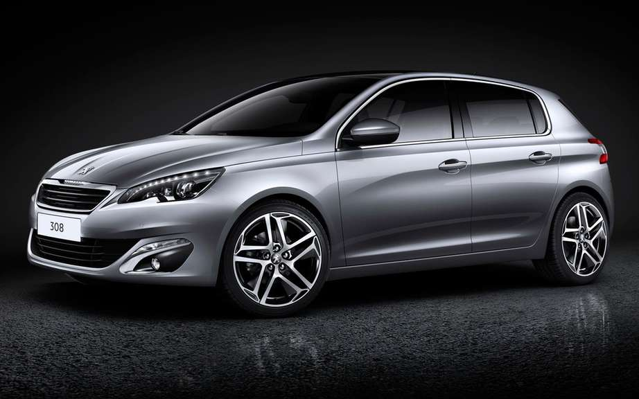 Peugeot in 2013: Sales growth has increased and the International picture #6