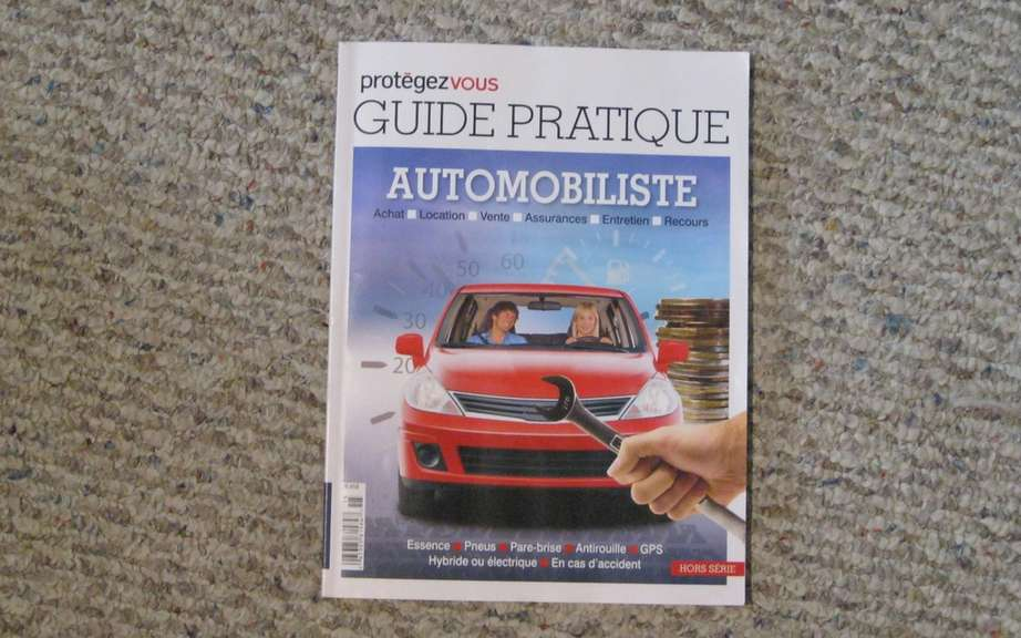 Protect-You present practical Driver's Handbook