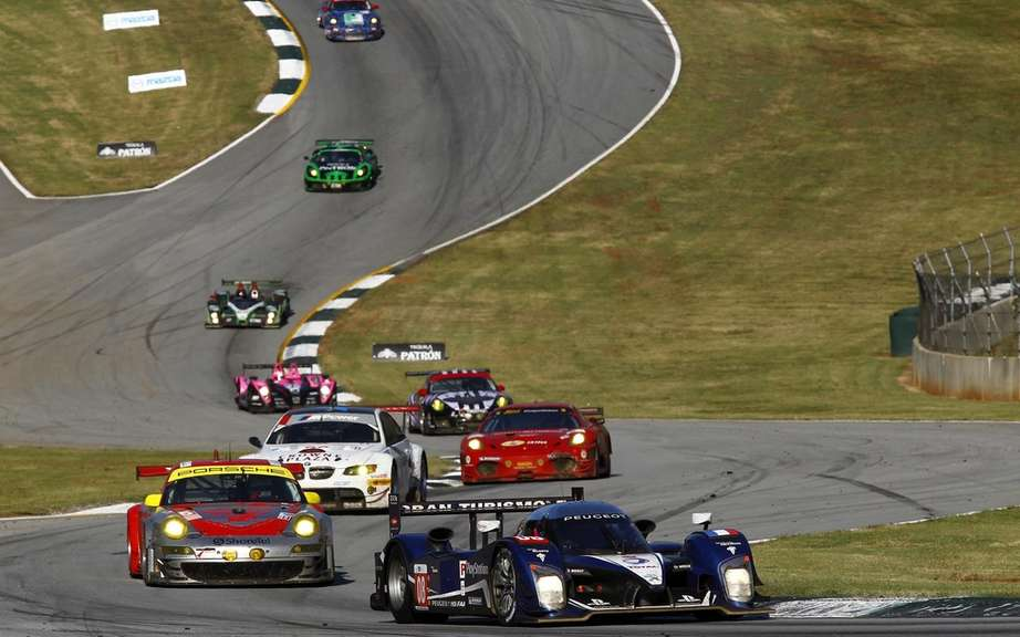 """Petit Le Mans"" this weekend! picture #1"