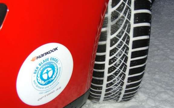 Tires all conditions: Without having to change your tires