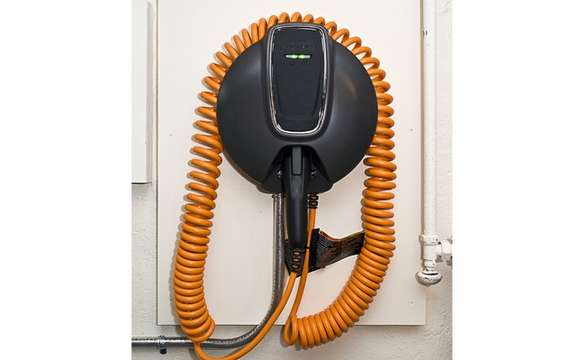 SPX provides solutions for home charge to customers of the Chevrolet Volt