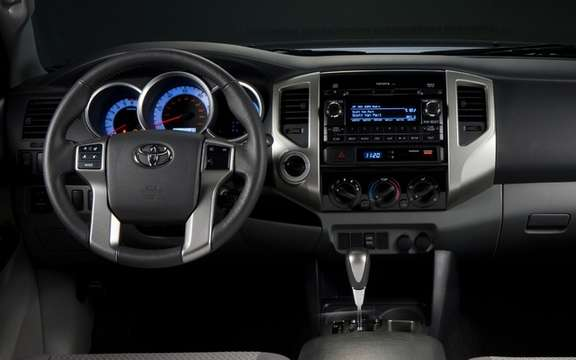 Toyota will unveil six new models by the end of 2011 picture #10