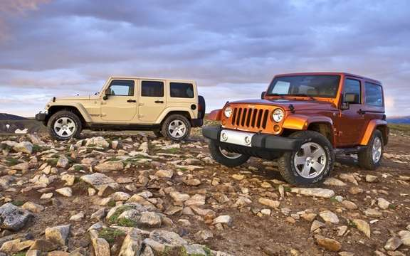 2012 Jeep Wrangler: A New Heart picture #1