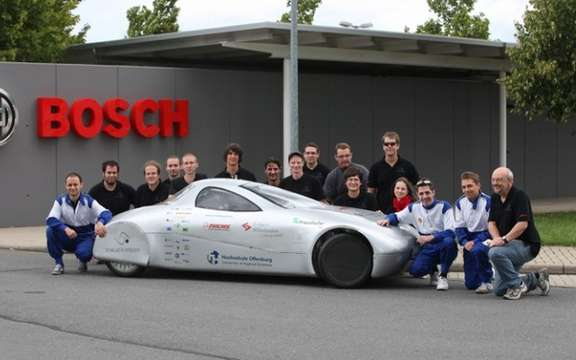 Schluckspecht EV: 1,631.5 kilometers on a single charge picture #3