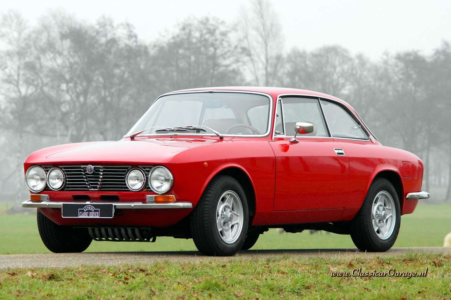 Alfa Romeo GT Junior #7083226