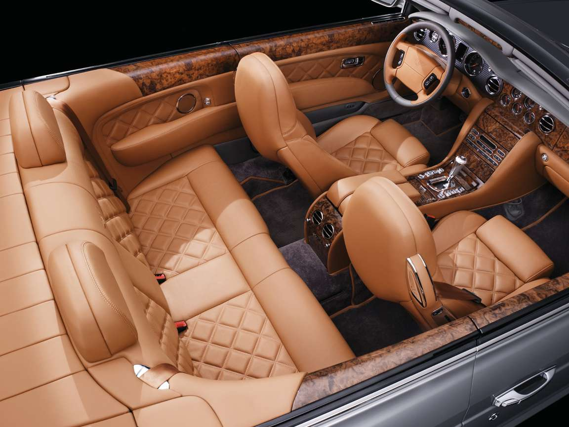 Bentley Azure #9497547