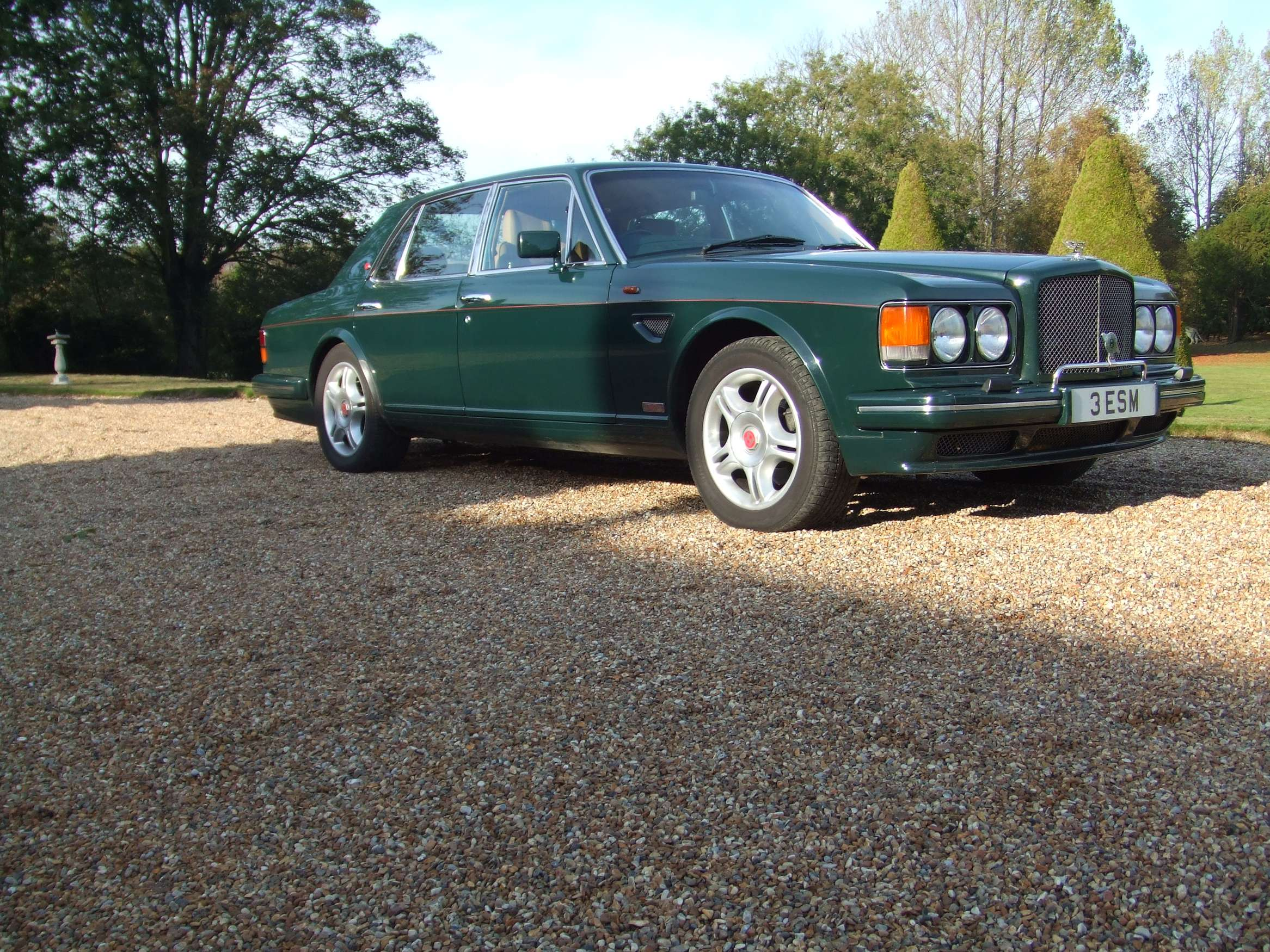 Bentley Turbo R #9893029