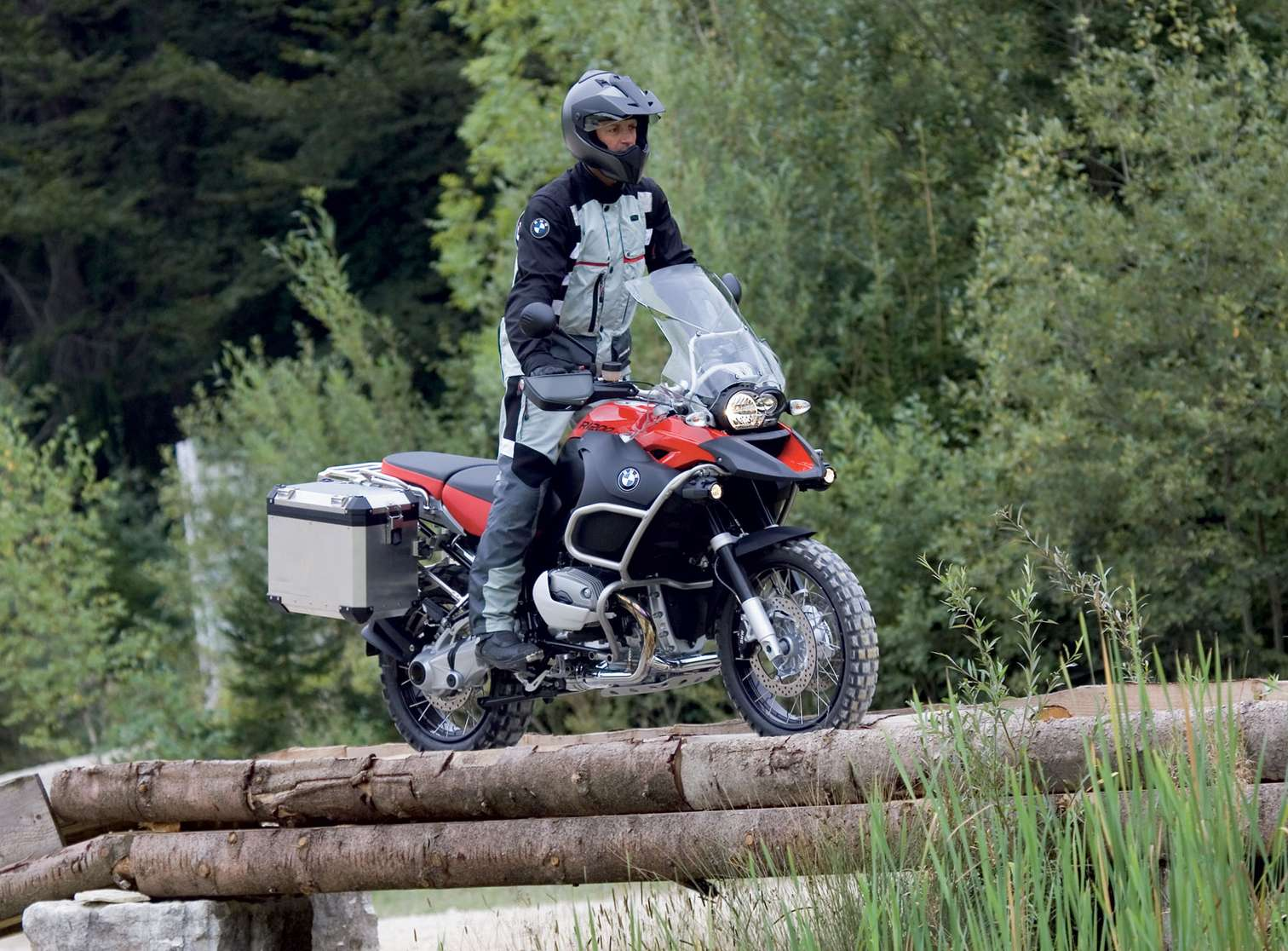 BMW R 1200 GS Adventure #8377669