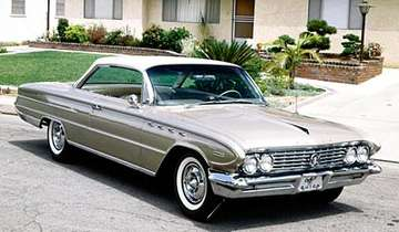 Buick Electra #8121377