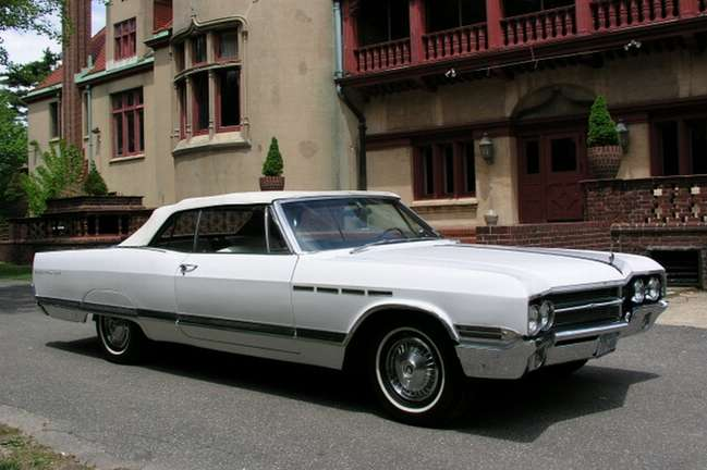 Buick Electra #8377058