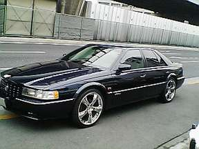 Cadillac Seville STS #7172294