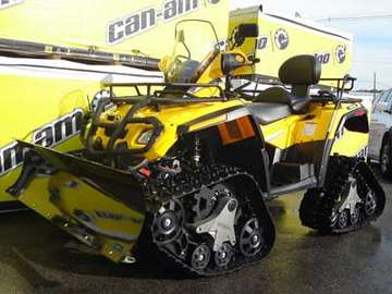 Can-Am Outlander #9633576