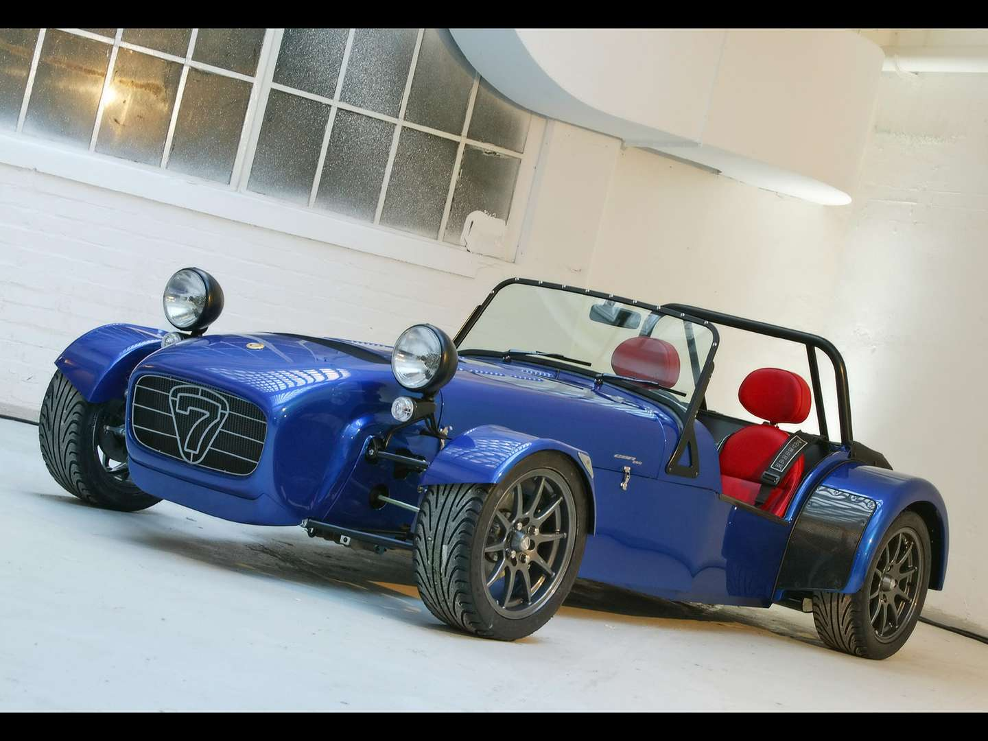 Caterham Super 7 #7306983