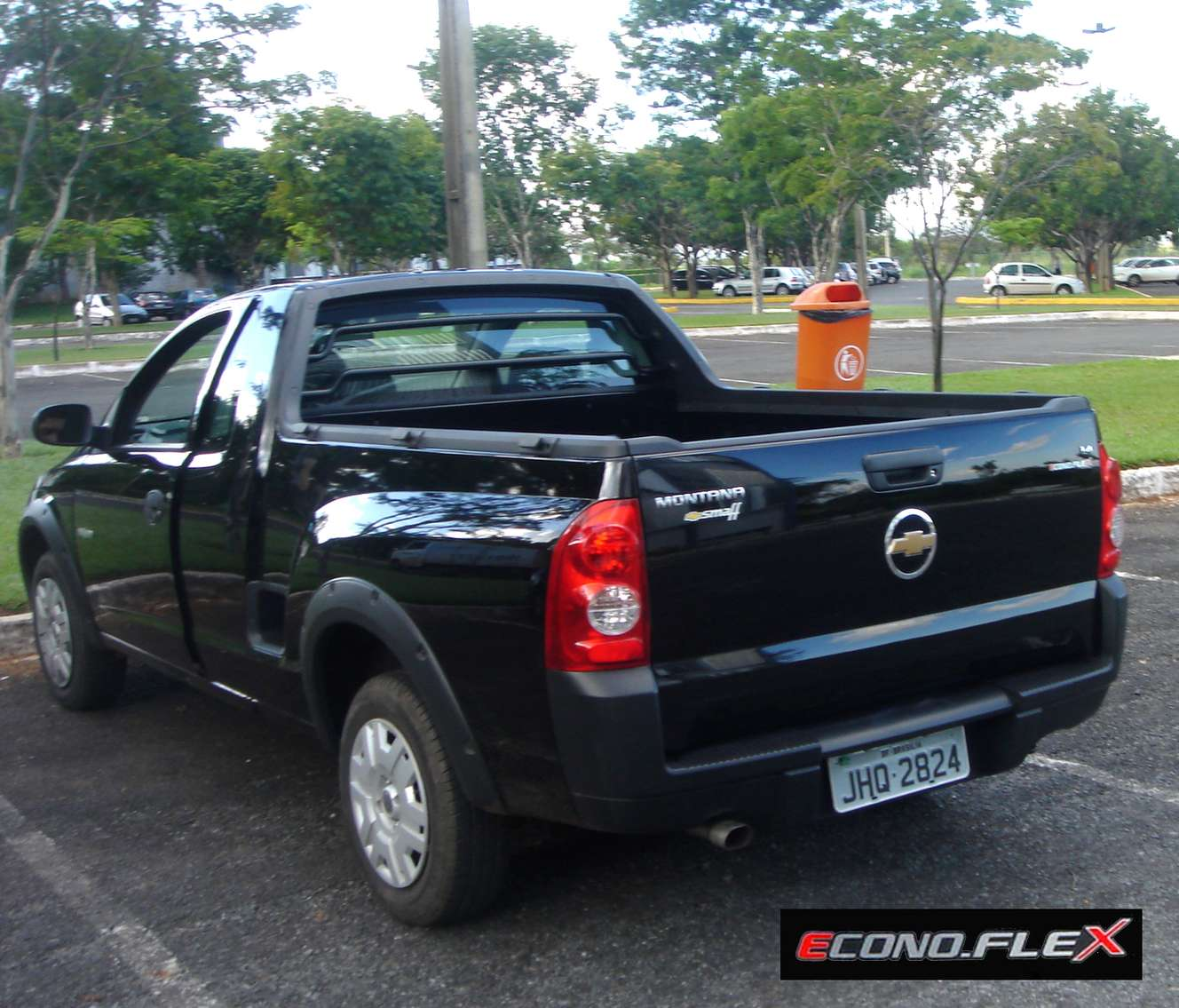 Chevrolet Pick-up #9364956