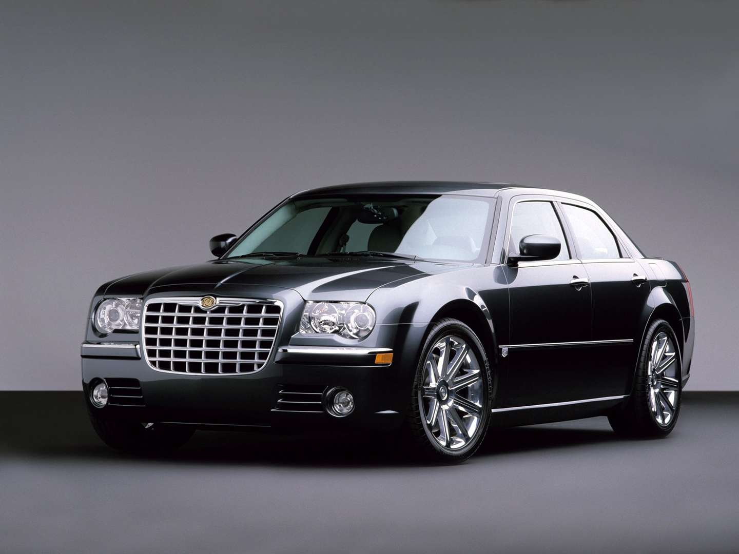 Chrysler 300 #7521200