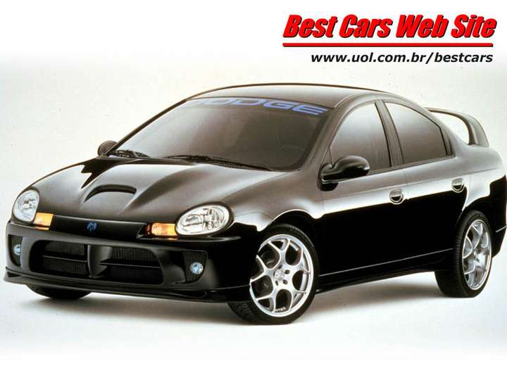 Chrysler Neon #9669527