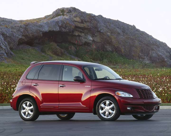 Chrysler PT Cruiser #9096022