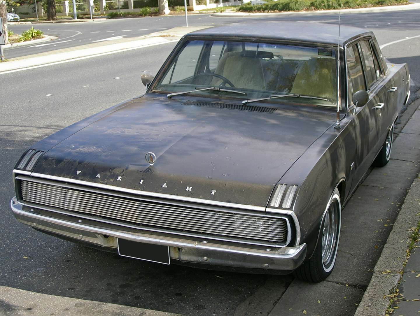 Chrysler Valiant #9103869