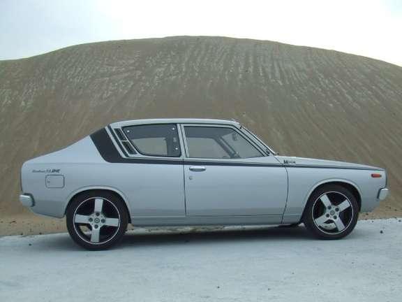 Datsun 100a 9080208