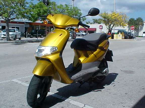 Derbi Atlantis #8267803