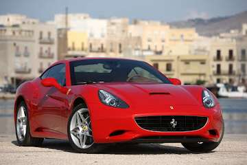 Ferrari California #9627829