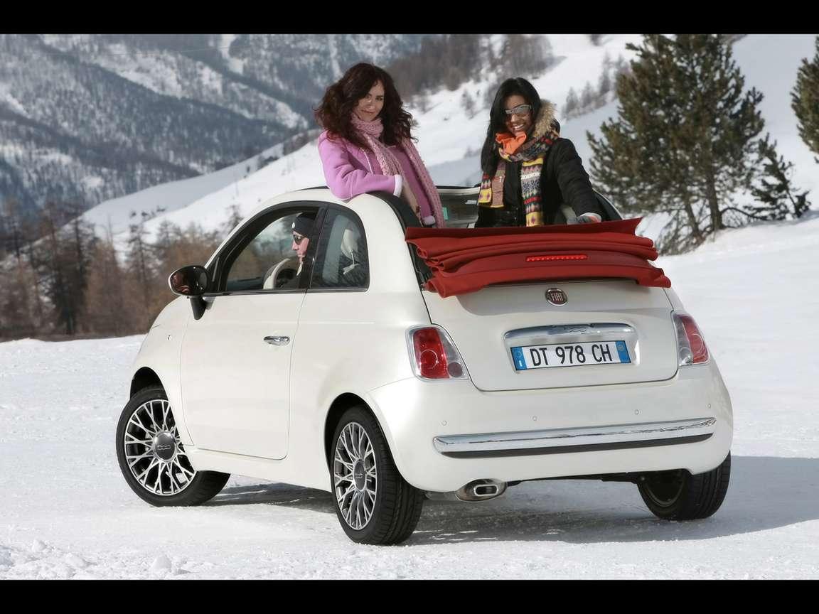 Fiat 500c 7535059