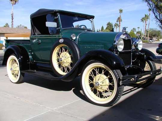 Ford 1929 #9947890