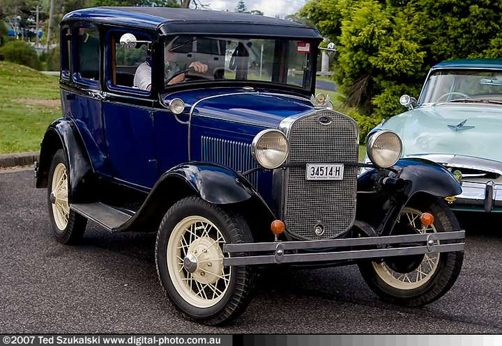 Ford 1929 #7241357