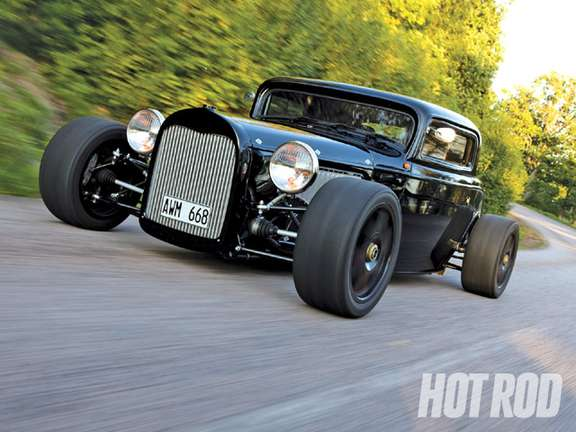 Ford Coupe #8835222