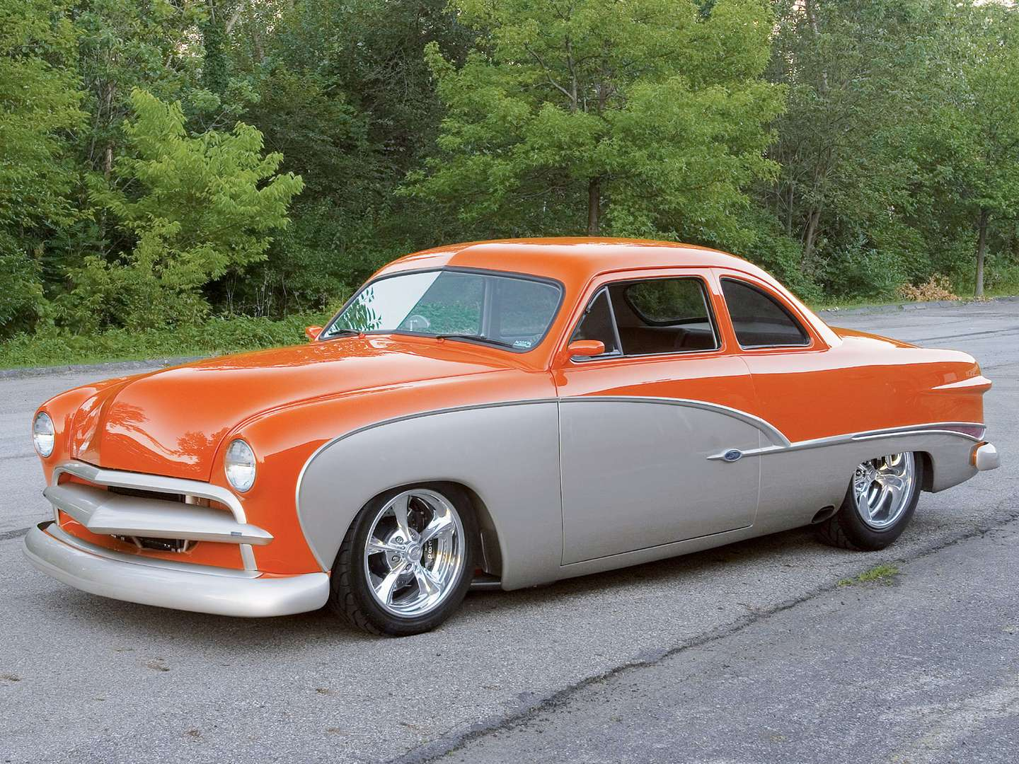 Ford Coupe #7402322