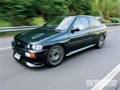 Ford Escort RS Cosworth #7378946