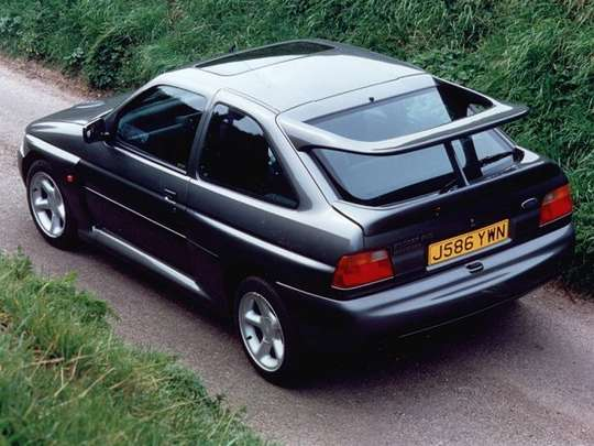 Ford Escort RS Cosworth #7525866